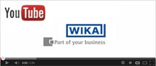 WIKA su YouTube