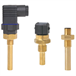Temperature switch, model TFS35